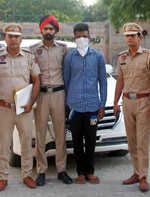 Snatched Innova car seized, one arrested