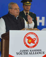 Youth key stakeholder in peace process: Governor