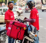 Emergence of online food delivery gains momentum