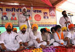 Sikh radical leaders take centre stage, sideline AAP