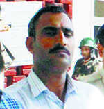 'Felt insulted, he killed in fit of rage'