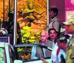 Akbar files case of criminal  defamation against scribe
