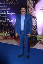 Udit sings for Karn Sangini