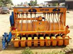 Govt denies lapses in purchase of farm equipment