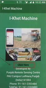 Agri machines a click away