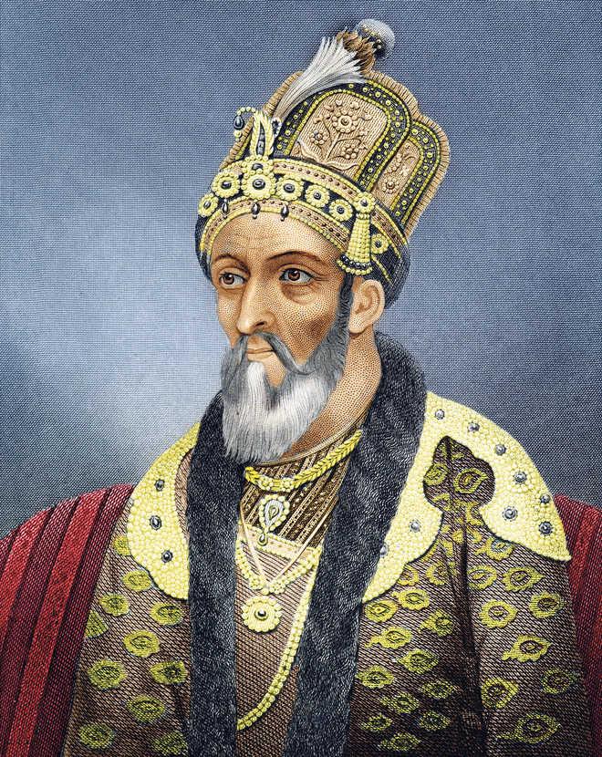 Emperor's Jashn-e-Chiraghan