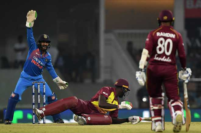 West Indies cricket is not short of talent, says coach Law