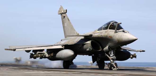HAL not contending to be offset partner of any OEM: MD