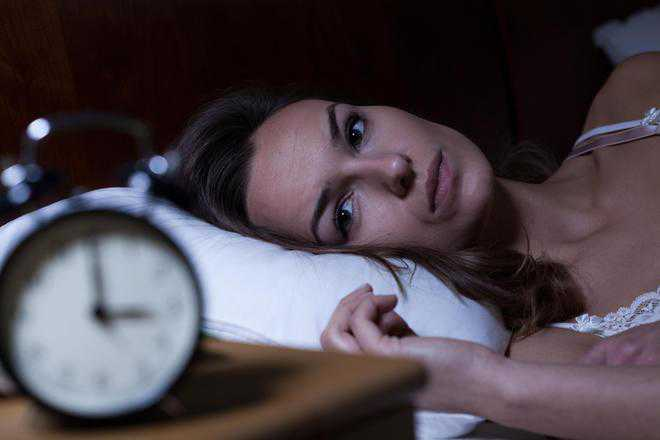 Shorter sleep may lead to dehydration