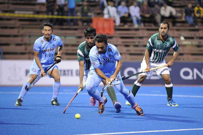Cash-strapped Pakistan's Hockey World Cup participation in doubt