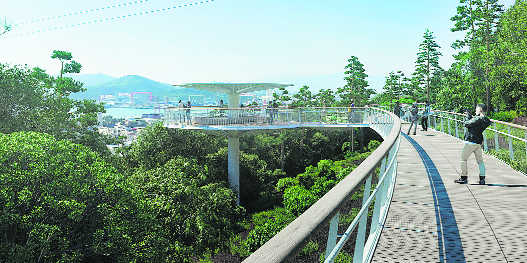 Faridabad's first proposed skyway project still on paper