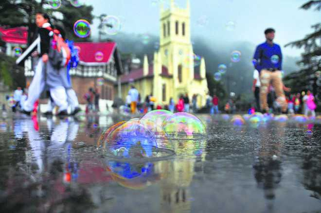 Tourist footfall drops in state and there are number of factors to blame