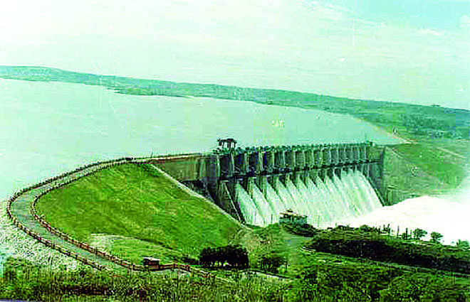 Rajasthan govt rejects claims  of 5,442 Pong Dam oustees