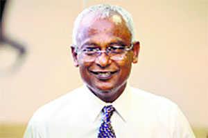 Modi to attend oath ceremony of Prez-elect  of Maldives