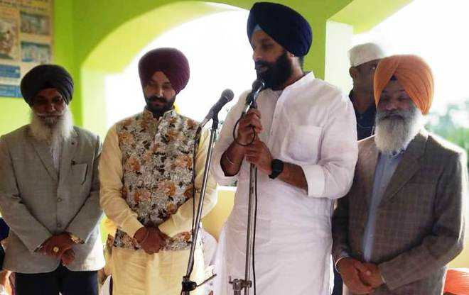 Why those protesting illegal mining in past quiet now, says Majithia