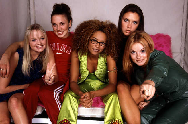 5e9c52ade79 Spice Girls add new dates to upcoming tour