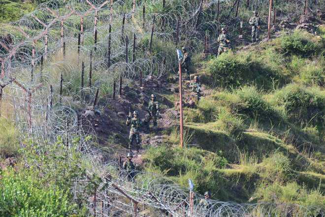 Another Army soldier killed by Pak sniper along LoC