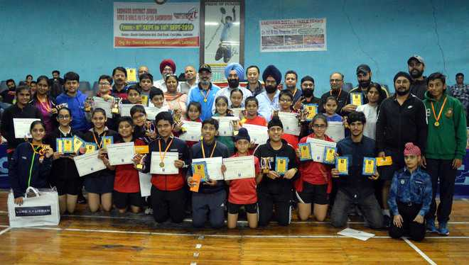 Double delight for Aishveer, Mehar and Naman