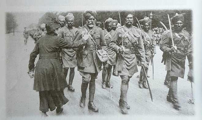 India's fallen heroes