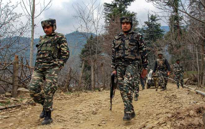 Army's unorthodox strategy pays off