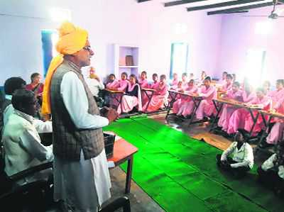 Govt picks Palwal schools to publicise achievements