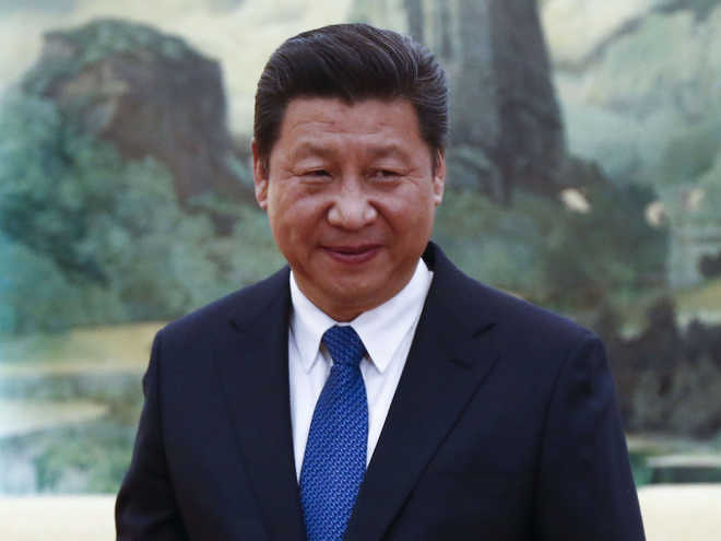 Trade war will have no winners: Chinese President Xi Jinping