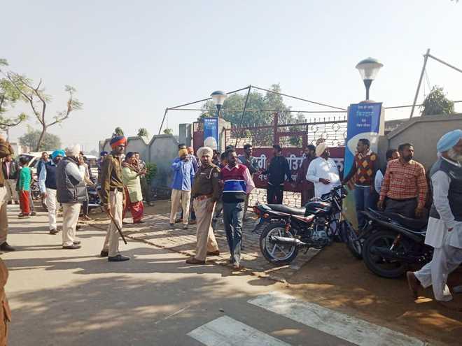 3 killed, 20 injured in grenade blast at religious congregation near Amritsar's Rajasansi