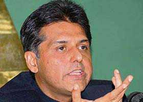 ISI has reactivated Khalistan file, Tewari warns Centre, Punjab