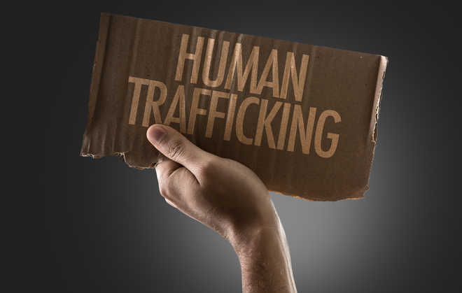 93 African children freed from human trafficking networks