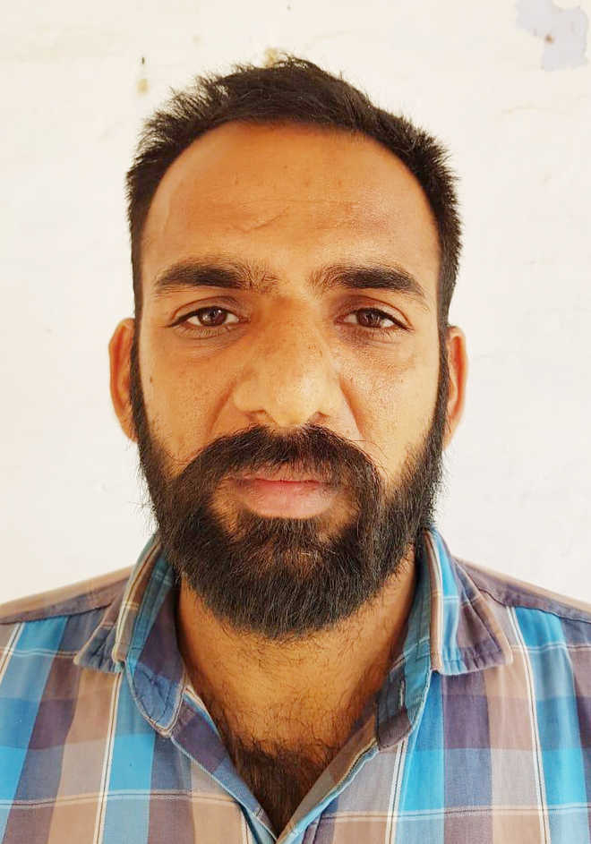 Another Patiala man held for terror links