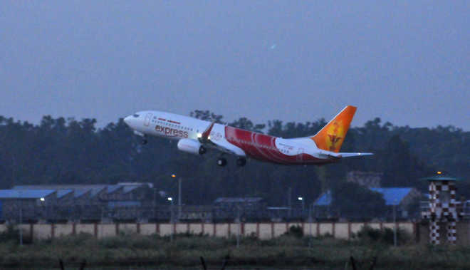 Air India plans early morning flights between Chandigarh, Delhi