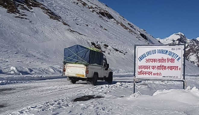 You'll Never Believe What 'Rohtang' Pass Was Named After ... |Rohtang Pass Weather