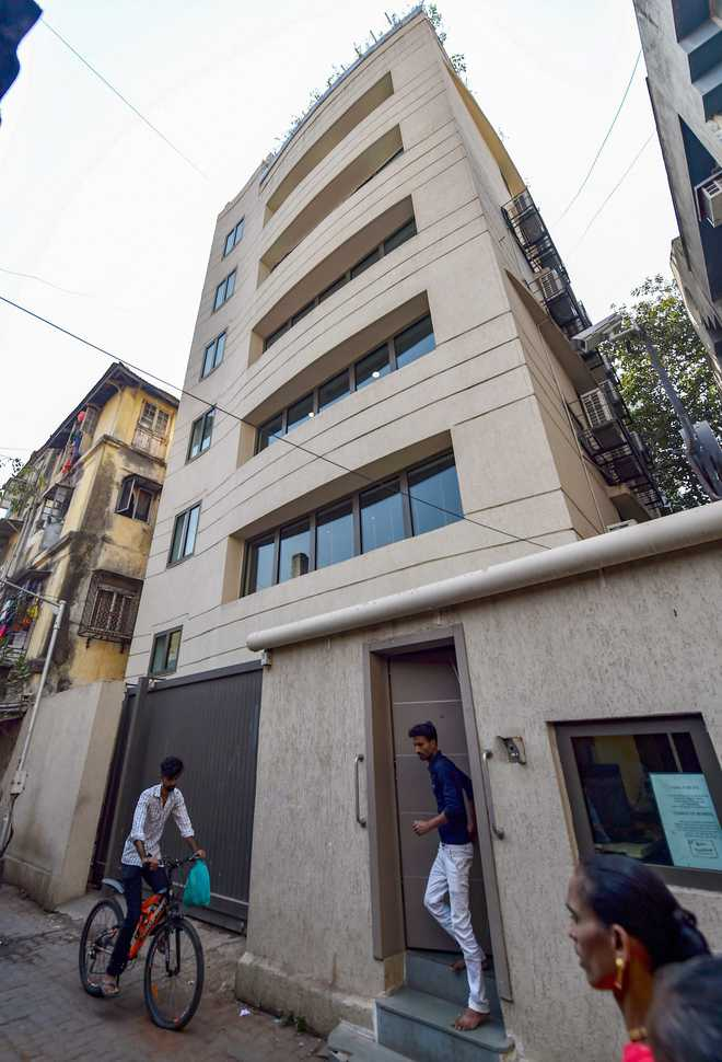 10 years after 26/11, Chabad House continues to stand tall