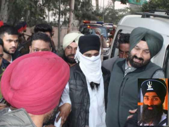 Amritsar grenade attack prime accused Avtar Singh arrested