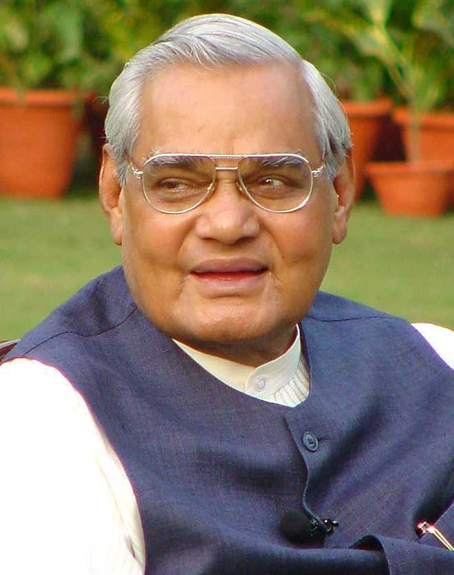 Dehradun''s Jolly Grant airport to be renamed after Vajpayee