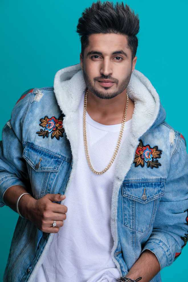 Bollywood Gives Opportunities To Talented People Says Jassi Gill