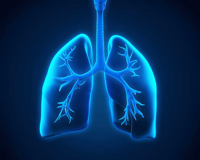 Lung disease may lead to dementia in middle-aged people