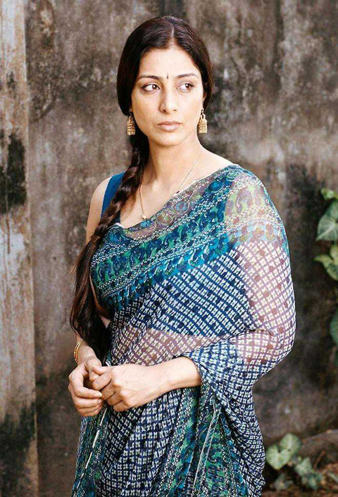 Tabu wants to do a film with Gulzar again