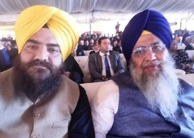 SGPC chief in Chawla row too