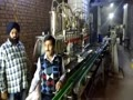 Excise dept raids illegal liquor factory
