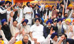 Spell out dera's role in Maur blast: Sukhbir
