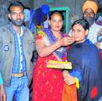 Fortune smiles on Punjab Home Guard's family