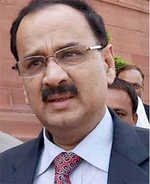 No CVC clean chit yet to CBI director Alok Verma