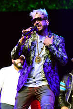 Jazzy B mesmerises crowd at Kalagram