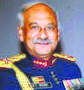 Lt-Gen SR Ghosh (Retd)