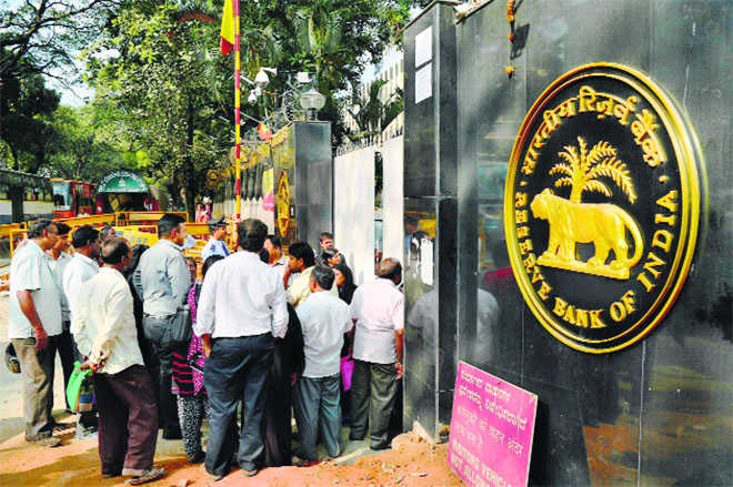 Centre, RBI can agree to disagree