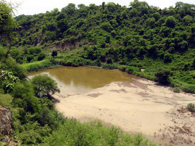 Centre clears Rs 4,721-crore check-dam project for state
