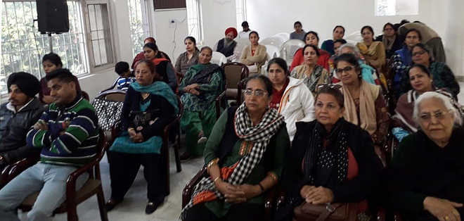 Experts dwell on constitutional rights of women, social justice