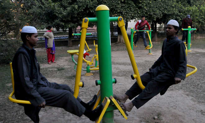 Mohali residents to get open gym in every ward