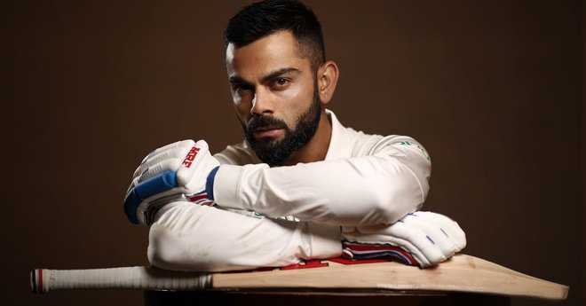 Don't let Kohli be a bully, says Ponting